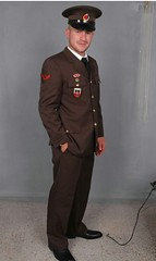 EMRE  #turkish #man #soldier #handsome #uniform #boots #sexy #army #millitary (guys N uniforms) Tags: boots millitary uniform handsome sexy man army soldier turkish