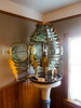 Fresnel Lens   Great Lakes Shipwreck Museum (Selector Jonathon Photography) Tags: fresnellens lighthouse lakesuperior michigan greatlakesshipwreckmuseum whitefishpointmichigan whitefishpoint whitefishpointlightstation