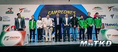 Monterrey 2018