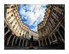 Place Édouard VII (2) (Olivier Faugeras) Tags: paris edouardvii pentax 10mm