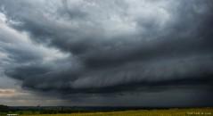 Shelf Cloud, Umuarama-BR, 09/03 (asaffsaabdesouza) Tags: shelf cloud clouds storm tormenta thunderstorm nikon