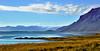 A step into infinity (Sizun Eye) Tags: hornafjörður vatnajokull vestrahorn vesturhorn glacier mountain fjord landscape iceland sizuneye nikond750 tamron2470mmf28 panorama