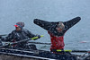 'Respite' (andrew_@oxford) Tags: oxford university rowing torpids bumps racing 2018 river thames snow snowing