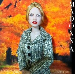 Madonna You'll see doll (Cyguydolls) Tags: doll barbiedoll celebritydoll ooakdoll ooakbarbie ooakartist celebritydollartist celebritybarbie cyguydolls cyguy83 customdoll customcelebritydoll artdoll celebrityartdoll dolls madonna madonnayoullsee madonnayoullseedoll madonnadolls