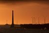 [7528] Montevideo (Ojo Torpe) Tags: uruguay montevideo sunset coastline rambla riodelaplata