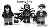 Spooky Trio (WhiteFang (Eurobricks)) Tags: lego collectable minifigures series city town space castle medieval ancient god myth minifig distribution ninja history cmfs sports hobby medical animal pet occupation costume pirates maiden batman licensed dance disco service food hospital child children knights battle farm hero paris sparta historic brick kingdom party birthday fantasy dragon fabuland circus