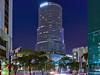 Miami Tower, 100 Southeast 2nd Street Miami, Florida. USA / Architect: Pei Cobb Freed & Partners / Structural Engineer: Crouse-Honderich / Built: 1987 / Height: 625 ft (191 m) / Floors: 47 (Jorge Marco Molina) Tags: miamitower 100southeast2ndstreetmiami floridausa architectpeicobbfreedpartners crousehonderich built1987 height625ft191m floors47 miami florida usa miamibeach miamigardens northmiamibeach northmiami miamishores cityscape city urban downtown density skyline skyscraper building highrise architecture centralbusinessdistrict miamidadecounty southflorida biscaynebay cosmopolitan metropolis metropolitan metro commercialproperty sunshinestate realestate tallbuilding midtownmiami commercialdistrict commercialoffice wynwoodedgewater residentialcondominium dodgeisland brickellkey southbeach portmiami sobe brickellfinancialdistrict keybiscayne artdeco museumpark brickell historicalsite miamiriver