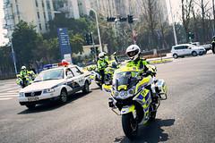 DSC01796 (luyuz) Tags: marathon suzhou running sport jogging police