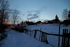 The Ural Outskirts #Canon #SL2 #200D #1855mm #outback #cold #snow #night #Urals #Russia #village #rural #sky #mountains #outskirts (N.A. Dikin) Tags: outback russia night sky village sl2 mountains cold canon 200d outskirts rural snow 1855mm urals