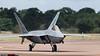 Lockheed Martin F-22 Raptor (steviebeats.co.uk) Tags: 2017 airtattoo fairford raf riat lockheed martin f22 raptor fifth generation stealth fighter jet