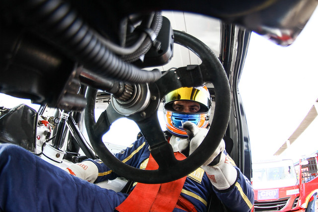 Witold Ramasauskas - Foto: Vanderley Soares/Copa Truck