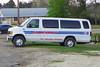 St Helena Parish Sheriff_1418 (pluto665) Tags: cruiser squad deputy department econoline van