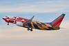 "Southwest Airlines ""Maryland One"" // Boeing 737-7H4 // N214WN (cn 32486, ln 1721) // KCMH 3/16/18 (Micheal Wass) Tags: cmh kcmh johnglenncolumbusinternationalairport johnglenninternationalairport johnglennairport wn swa southwest southwestairlines boeing 737 boeing737 737700 boeing737700 7377h4 boeing7377h4 boeing737nextgeneration 737ng b737 n214wn marylandone"