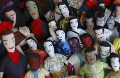 CacioMurilo_MercadoArtesanato_JoãoPessoa_PB. (MTur Destinos) Tags: artesanato bonecos bonecosdepano feitoamão arte mercadodeartesanato joãopessoa paraíba mturdestinos