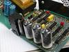 Nixie Digital Panel Meter (anachrocomputer) Tags: dmcg7 1235mm f28 normalairgarrettltd yeovil 1972 nixie digital panel meter voltmeter ttl 7490 74141 zm1000 valvo