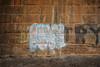 Slav (NJphotograffer) Tags: graffiti graff new jersey nj trackside rail railroad bridge slav