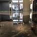 Italian Marble Epoxy Showroom- The Concrete Protector- Wapakoneta, OH