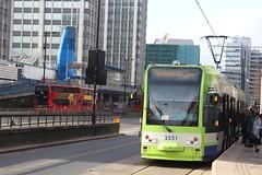 2018 03 23_6640 (djp3000) Tags: croydon 2531 tram tfl transportforlondon londontransport tramlink croydontramlink tramlink2531 bus transit publictransport publictransit
