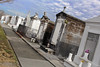 St. Louis Cemetery #2 (skipmoore) Tags: neworleans stlouiscemetary2 crypt tombs