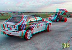 Lancia Legends 2017 3D (lambo_photo) Tags: lancia stratos delta wrc 037 car rallye 3d hdr legend