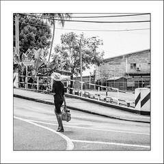 Caribbean Street (Napafloma-Photographe) Tags: 2018 architecturebatimentsmonuments bandw bw bâtiments caraïbes catégorieprojet géographie métiersetpersonnages personnes techniquephoto vacances voyage blackandwhite boutique croisière dame dameauchapeau monochrome napaflomaphotographe noiretblanc noiretblancfrance photoderue photographe streetphoto streetphotography tobago tto