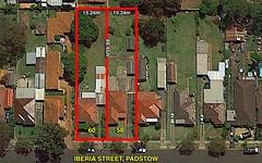 58 & 60 Iberia Street, Padstow NSW
