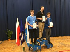 Zawody pływackie o Puchar Prezydenta Gdyni 2018