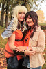 Annabeth and Piper (Jupiter Photography) Tags: annabethchase annabeth chase percyjackson percy jackson olympians heroes olympus heroesofolympus cosplay armor piper mclean