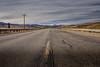 Leadville county, CO (pierregrangeon) Tags: colorado sky road desert montain