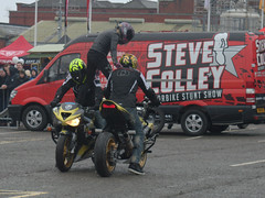 GhostBikes Preston Grand Opening Event on Saturday March 10th - 22 (Tony Worrall) Tags: preston lancs lancashire city england regional region area northern uk update place location north visit county attraction open stream tour country welovethenorth nw northwest britain english british gb capture buy stock sell sale outside outdoors caught photo shoot shot picture captured event show fun day display motorbikes bikes ride ghostbikes grand opening saturday march 10th motocross apparel motorcycleandmotocrosshelmets gloves clothing armour