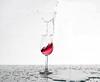 red (Andreas Stamm) Tags: welle wave water wasser glas tropfen drop red rot highspeed splash liquid licht lights sculpture macro makro