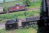 BN 959370 (Chuck Zeiler) Tags: bn 959370 railroad gondola freight car mow eola train chuckzeiler chz