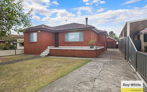64 Liverpool St, Liverpool NSW 2170
