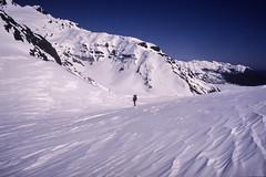 Portezuelo Antuco - Sierra Velluda (Mono Andes) Tags: andes chile chilecentral regióndelbiobío esquí randonné ski skitour parquenacionallagunadellaja parquenacional invierno travesíaantucotrapatrapa