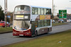 785 (Callum's Buses and Stuff) Tags: lothianbuses lothian lothianedinburghedinburgh lothianbus bus buses busesedinburgh b7tl edinburgh edinburghbus volvo madderandwhite madderwhite madder mader gemini