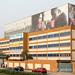 Abidjan advertises