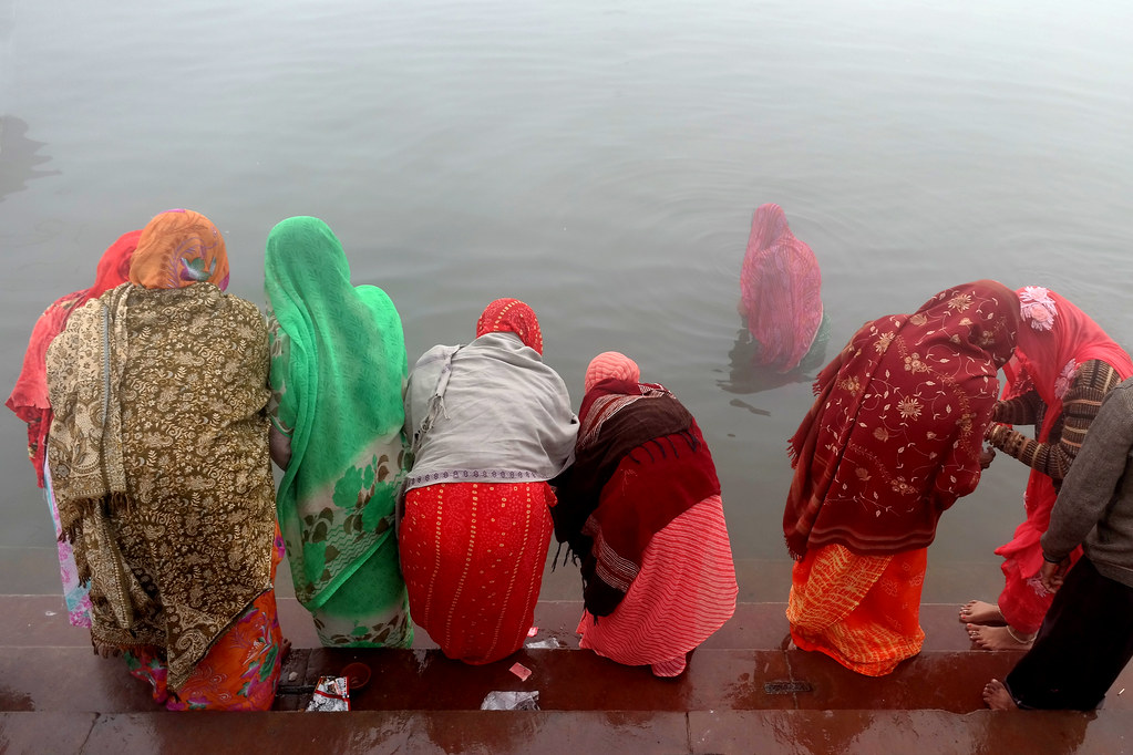 The World's most recently posted photos of banaras and morning