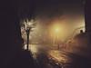 City Night Fog (2c..) Tags: dublin ireland rathmines weather 2c 2c© 2cimage fog urban
