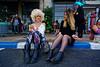 Tel Aviv (Hemo Kerem) Tags: israel telaviv street a7rm2 a7rii nikon20mmf4ai nikkor20mmf4ai ai20mmf4 ai420 tlv 20mm manualfocus mf nikon nikkor sony sonya7rm2 ilce7rm2 alpha streetparty purim costume makeup party