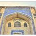 Taschkent UZ - Kaffal-Schaschi-Mausoleum