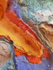 shambala3 (Skip Hunt) Tags: paint painterly photography abstract