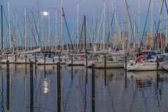 Heiligenhafen 2013 (karlheinz klingbeil) Tags: hafen germany boot harbour ostsee schleswigholstein heiligenhafen balticsea