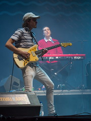 Kakkmaddafakka (Luis Pérez Contreras) Tags: festivaldelesarts 2017 valencia spain music festival live concert concierto gig olympus omd em1 em1markii m43 mzuiko kakkmaddafakka