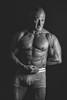 Studio Latmar (janvier 2018) (Vision Factory) Tags: blackandwhite physique noiretblanc man bw nb muscle male underwear gymnastic sport fitness bodybuilding studio masculin homme