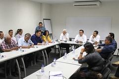 Convoca Sinfra a municipios a constituir la Comisión Metropolitana de Oaxaca (7)