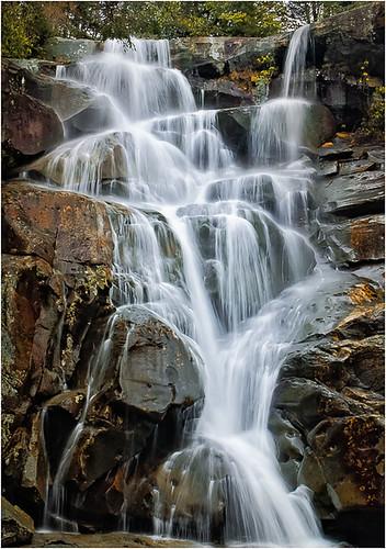43 - Ramsey Cascades