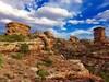 IMG_E2214 (ira.saturn) Tags: utah canyonlands needles usa mesaarch stones
