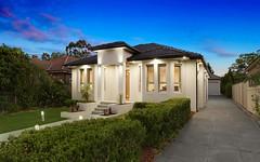 34 Karuah Street, Strathfield NSW
