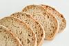 Sliced fresh bread (wuestenigel) Tags: crumb ganze breakfast brown bread healthy diet board brot fresh shape mürrisch wheat essen whole baking korn gluten diät gesundheit vollkorn kalorien lifestyle backen gray roggen table eat cereals snack tisch frisch mehl health braun bäckerei laze grain flour dunkel spelled grumpy weizen imbiss nährung wholemeal bran krümel millet grau rye calories rustikal getreide hirse frühstücken dark dinkel lebensstil bakery gesund faulenzen nourishment rustic kleie