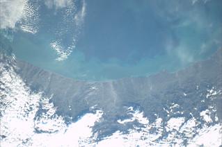 La costa adriatica nel giorno della Befana!
